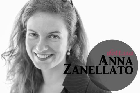 Anna Zanellato psicologa e sessuologa a Vicenza
