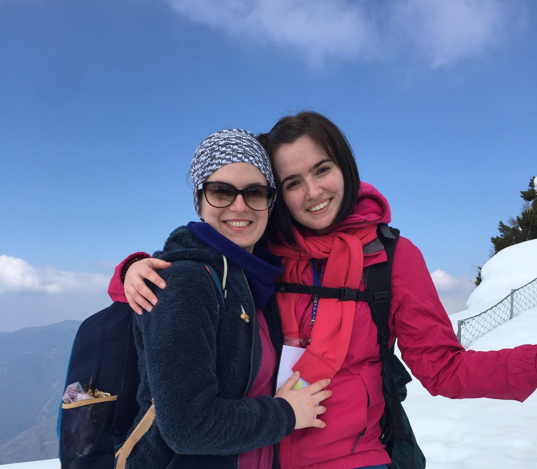 Inverno/primavera/estate con Anna – diario di bordo di una tirocinante